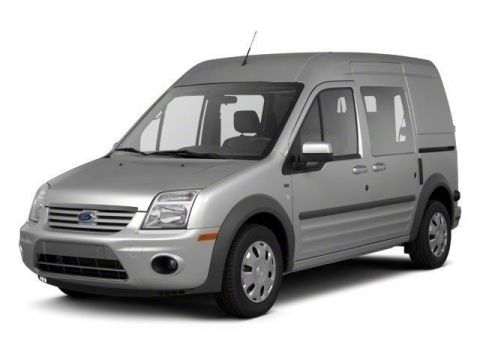 Pre-Owned 2013 Ford Transit Connect Wagon XLT