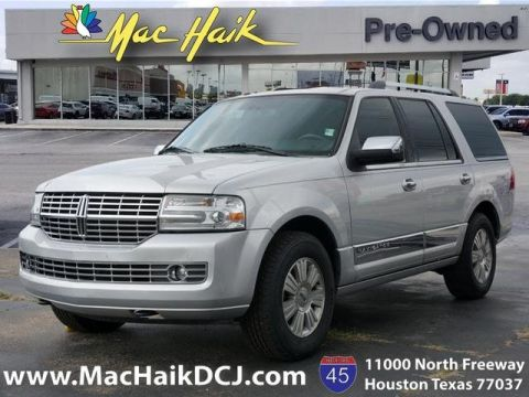 Pre-Owned 2014 Lincoln Navigator