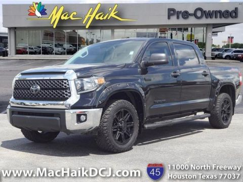 Pre-Owned 2018 Toyota Tundra 2WD SR5